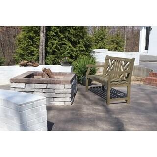 Atlantic Outdoor Bench