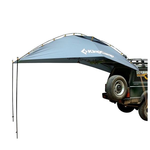 Shop COMPASS Awning Sun Shelter Auto Canopy Camper Trailer