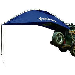COMPASS Awning Sun Shelter Auto Canopy Camper Trailer Tent Roof Top for Beach