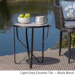 Tile Patio Furniture Outdoor Seating Amp Dining For Less