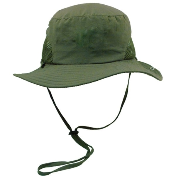 d7a9b02e8c3 Shop Men Women s Outdoor UV protection Safari Sun Hat SPF 50+