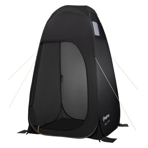 Portable Pop Up Privacy Shelter
