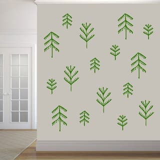 Branches Pack Wall Decals Wall Stickers