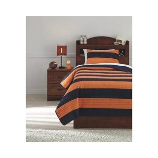 Nixon 3-piece Quilt Set