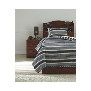 Signature Design by Ashley Merlin 3-piece Quilt Set (2 options available)