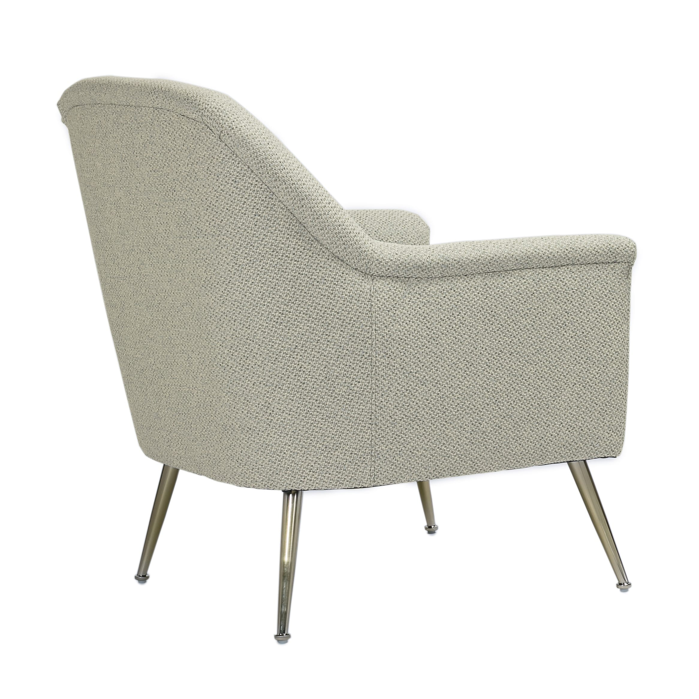 Picture of: Clara Accent Armchair Overstock 20662865