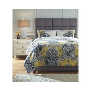 Signature Design by Ashley Maryland 3-piece Comforter Set