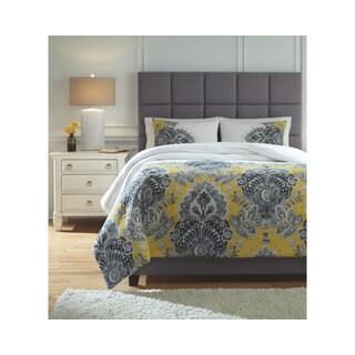 Signature Design by Ashley Maryland 3-piece Comforter Set
