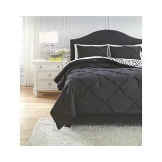 Signature Design by Ashley Jaylee 3-piece Comforter Set