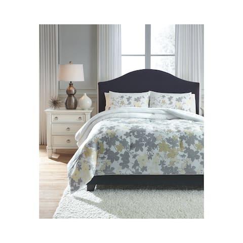 Maureen 3-piece Comforter Set