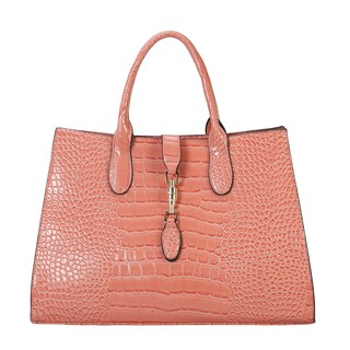 Pink Handbags For Less Overstock