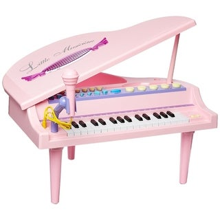 Little Musician Multi-Function Toy Piano