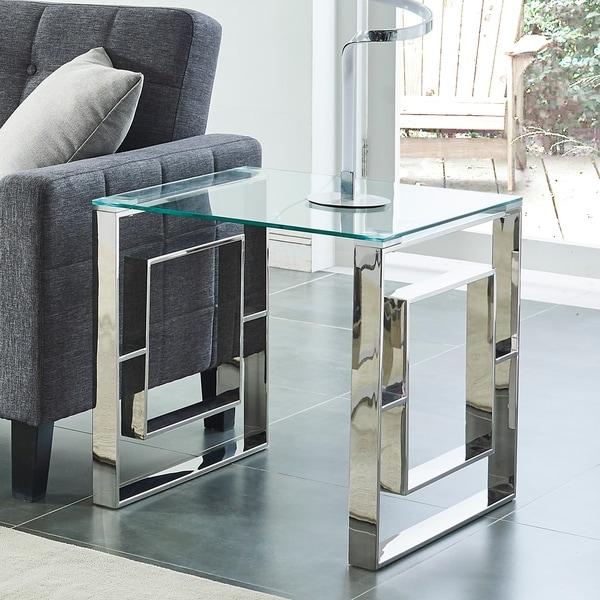 Eros-Accent Table