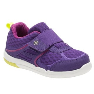 Stride Rite Girls' Srtech Casey (Toddler, Little Kid) Sneaker