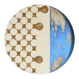 Renwil Balboa Round MDF Wall Décor
