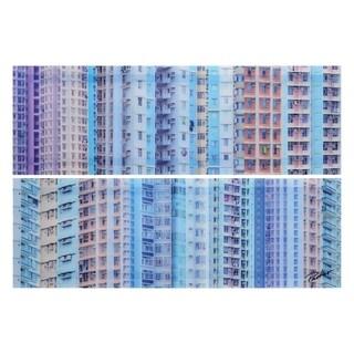 Renwil Kendall Rectangular Plexiglas Wall Décor