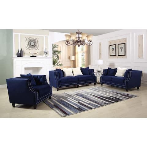 Best Master Furniture Hampstead 3 Pcs Set