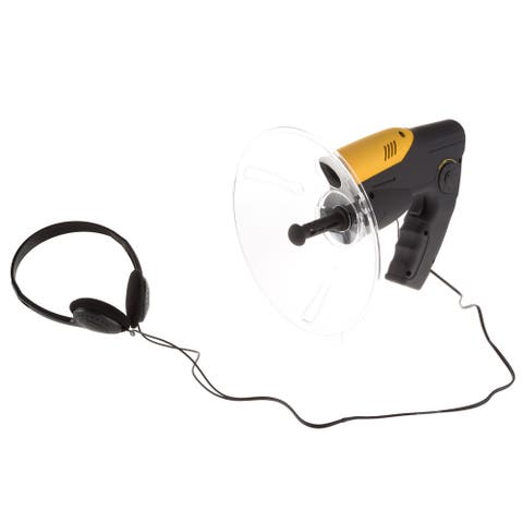 Electronic Listening Device For Kids