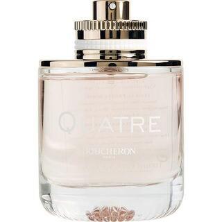 Boucheron Quatre Women's 3.3-ounce Eau de Parfum Spray (Tester)