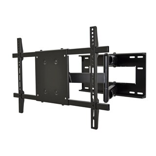 """Rocelco Large Dual Articulated TV Mount - 32"""" to 61"""" TV's"""