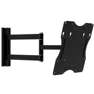 "Rocelco Dual Articulated TV Mount - 23"" to 32"""