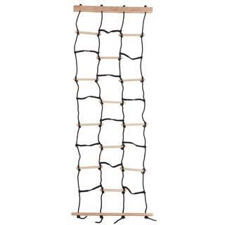 Climbing Cargo Net by Hey! Play!