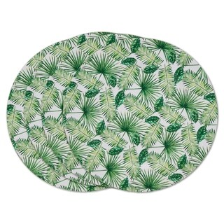 Plant Life Charger Plate (set of 4)