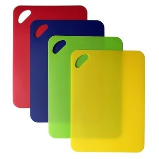 Wee's Beyond Y-58411-54811 Flexible Cutting Mat (Set of 4)