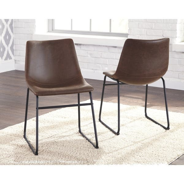 Centiar Dining Room Chair Set Of 2 N A Free