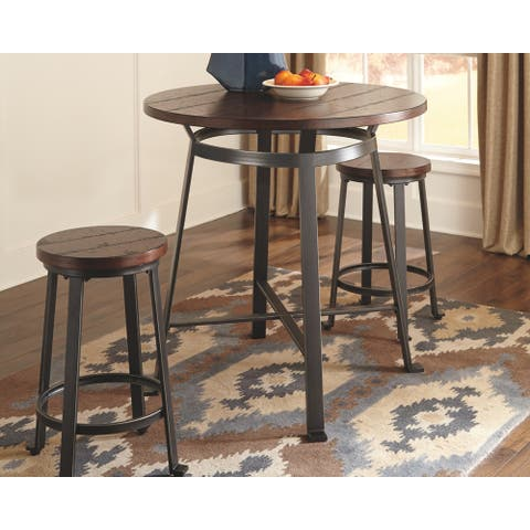 Challiman Dining Room Table