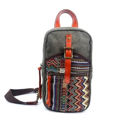 TSD Brand Four Season Sling Bag