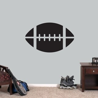 Football Wall Decals Wall Stickers