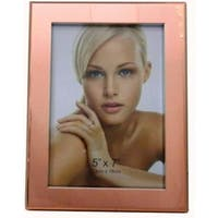 "Elegance Copper Tone Photo Frame 4 x 6"""