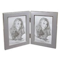 "Elegance Jolene Double 5x7"" Photo Frame"