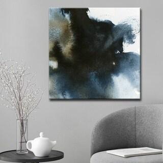 Galori' Canvas Abstract Wall Décor by Karen Moehr