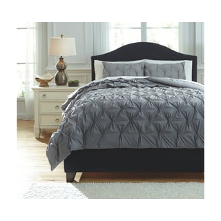 Signature Design by Ashley Rimy 3-piece Comforter Set