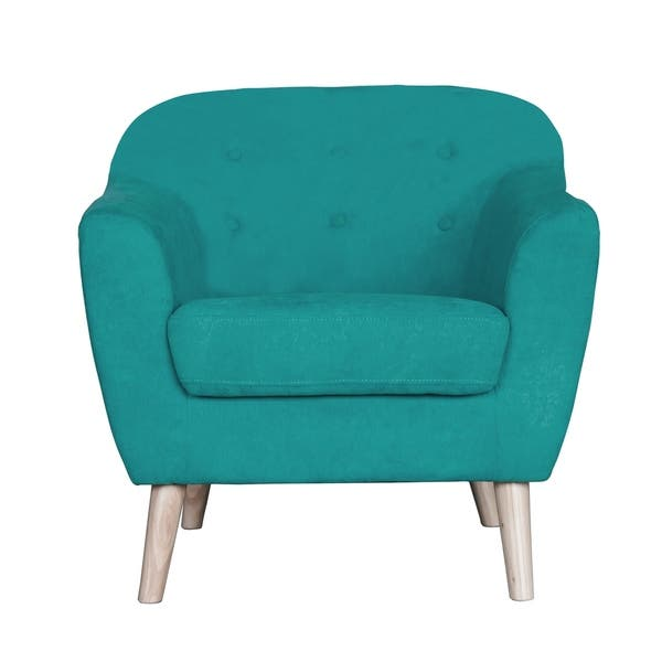 Prime Shop Mid Century Modern Bucket Style Accent Chair Free Ncnpc Chair Design For Home Ncnpcorg