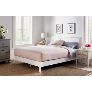 Simple Living Lubi Queen Bed