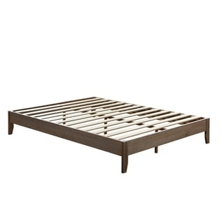 e55f4aaeaca Buy Bed Frames Online at Overstock