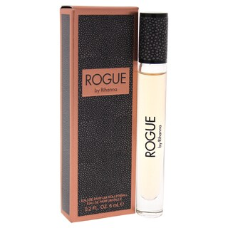 Rihanna Rogue Women's 0.2-ounce Eau de Parfum Mini