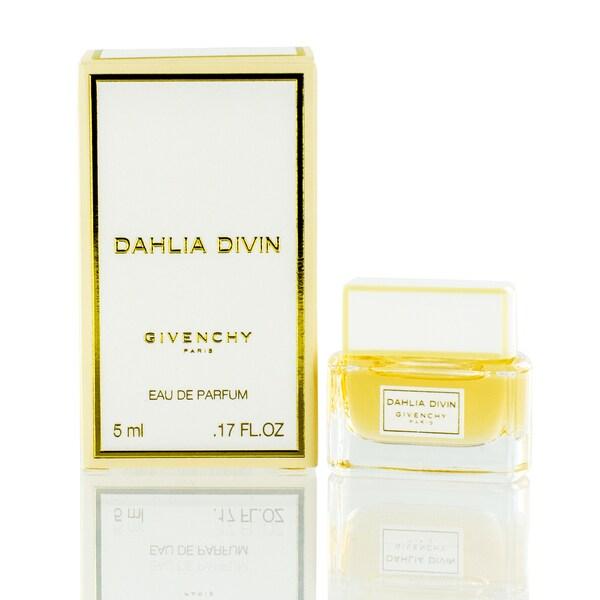 Women's 17 Parfum De Dahlia Eau Givenchy Ounce Shop Splash Divin 0 ymnONv80wP