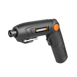 Positec Worx 8V ForceDriver