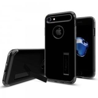Spigen Slim Armor Case for Apple iPhone 7 / 8 - Jet Black