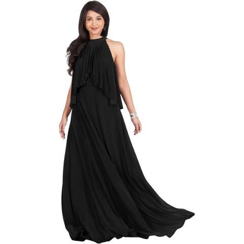 Buy Halter Evening Formal Dresses Online At Overstock Our