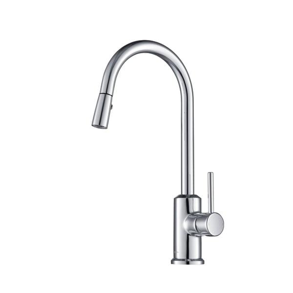 whitehaus faucet gooseneck queenhaus van bridge kitchen dykes lever c faucets sprayer mount deck restorers porcelain