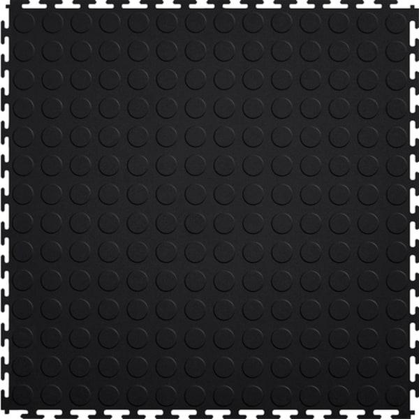 Mats Inc Protection Garage Interlocking Floor Tiles Coin 8 Pack