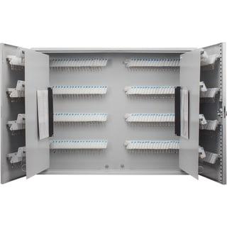 Barska 480 Position Key Cabinet with Key Lock - N/A
