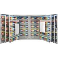 Barska 600 Position Key Cabinet with Key Lock - N/A