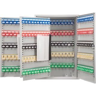 Barska 300 Position Key Cabinet with Key Lock - N/A