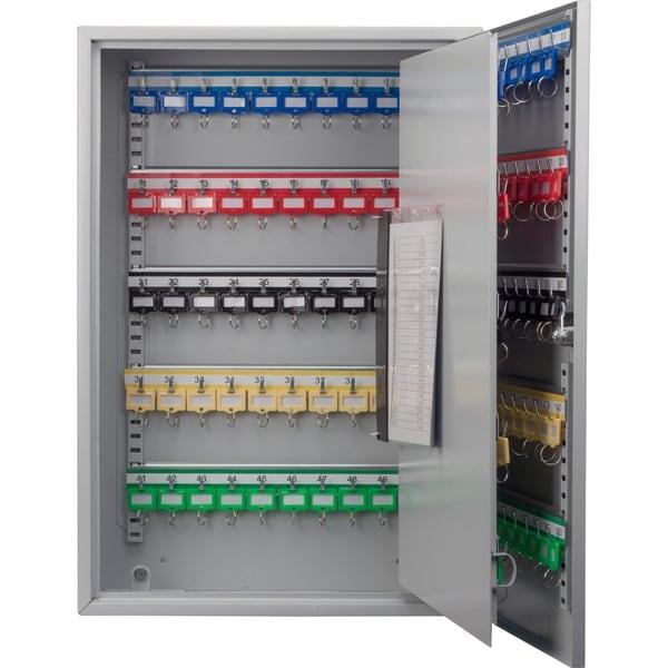 Barska 150 Position Key Cabinet with Key Lock - N/A